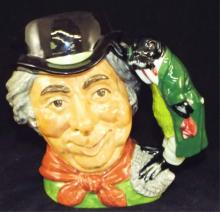 Royal Doulton Character Mug, Walrus & Carpenter