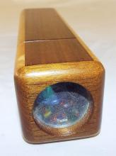 Hand Made Wooden Kaleidoscope