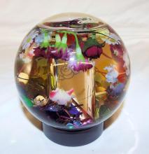 Hand Made Glass Kaleidoscope