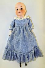 Germany Bisque Doll, Mabel