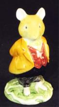 Royal Doulton Figurine, Lord Woodmouse