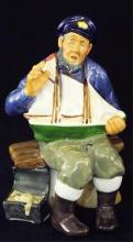 Royal Doulton Figurine, Tall Story