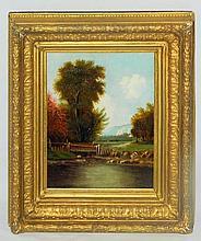 19th Century American Landscape