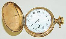 Waltham Pocket Watch