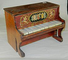Schoenhut Toy Piano