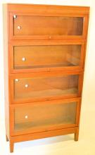 Four Stack Bookcase