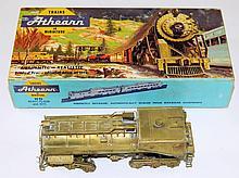 Athearn Trains in Miniature, original box