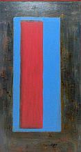 George Loomer oil on canvas