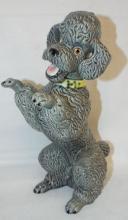 Japan Dog Figurine
