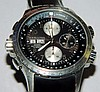 Hamilton Khaki Automatic X-Wind men's wrist watch