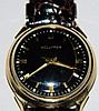Bulova Accutron wrist watch