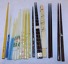 Grouping of Japanese Chopsticks
