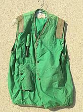 Marine Aircraft Vest