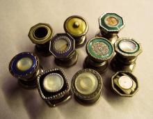 Group Of Miscellaneous Cuff Links