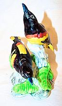 Stangl Porcelain Bird Figure