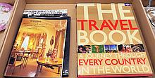 Group Of Books & Catalogs