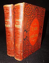 El Conde De Monte-Cristo Books 1 and 2