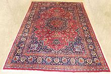 Hand Made Room Size Rug