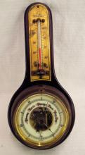 Luft Germany Thermometer - Barometer