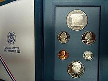 1987 US PRESTIGE PROOF SET CONSTITUTION