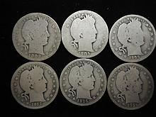 1902,05,09-S,12,15-D & 16-D BARBER QUARTERS