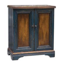 Agacio, Bar Cabinet