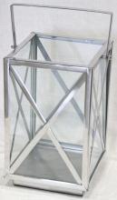 Square Lantern - Medium