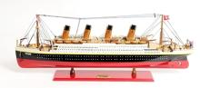 Titanic Painted Large