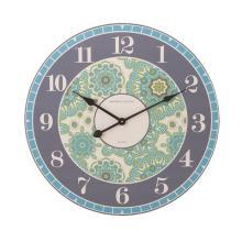 Essentials Reflective Wall Clock