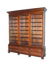 SO-George III English Bookcase