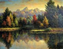 Mayhuay - Landscape Of Beauty