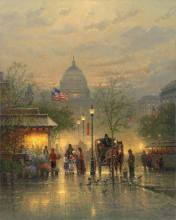 Dreams of a Nation by G. Harvey