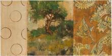 Original-Liz Jardine-Landscape Pattern