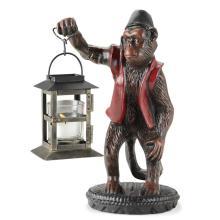 Madcap Monkey Lantern