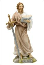 ST. PAUL - THE APOSTLE OF THE GENTILES (LIGHT COLOR)