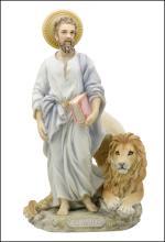 ST. MARK THE EVANGELIST (LIGHT COLOR)