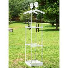 Wind Chime Display Rack