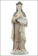 ST. TERESA OF AVILA (LIGHT COLOR)