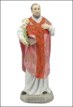 ST. PHILIP THE APOSTLE (LIGHT COLOR)