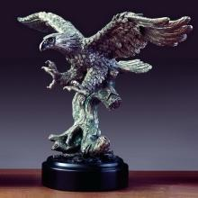Pewter Eagle