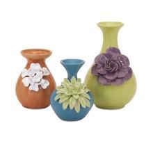 Baylee Mini Vases - Set of 3