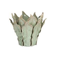 Watkins Small Sea Leaf Vase