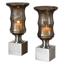Araby, Candleholders, S/2