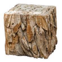 Teak Root, Bunching Cube