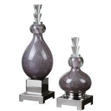 Charoite, Bottles, S/2