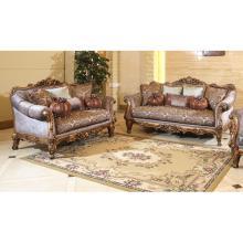 Claudine Sofa Set - 2pc
