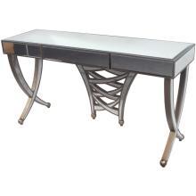 Pastoria Vanity Desk Conso
