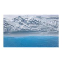 Donald Paulson - Iceberg Abstract