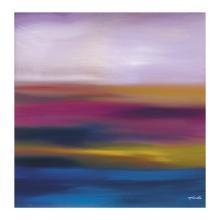 Mary Johnston - Prairie Abstract 10
