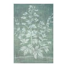 Jinny Lee - Floral Tapestry I